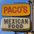Paco's, a Winter Park staple for 35 years, will close next week