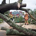 Hurricane Matthew leaves 4 dead, 1.2 million without power in Florida