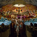 Opera Orlando takes on Benjamin Britten's children's opera 'Noye's Fludde'