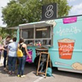 Jeni's Splendid Ice Creams truck is giving away free ice cream this weekend