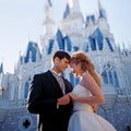 Disney lovers can now get married during Magic Kingdom's after hours