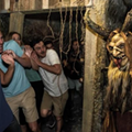 Rumor has it that Halloween Horror Nights may be extended a weekend
