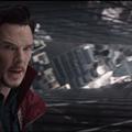 Sneak peek of 'Doctor Strange' now playing at Disney parks