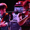 New Slumberland band Mercury Girls one to watch, with Balance and Composure and Foxing (The Social)