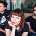 Foreign Dissent showcases the best in international punk at Will's Pub