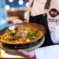 Instagram spoilers: Bulla Gastropub in Winter Park