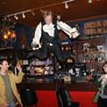 1-2-3 go! Garage rock lunatics the Woggles announce Orlando show