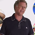 Will Ferrell really wants Floridians to vote this November
