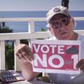Jimmy Buffett wants Florida to vote no on solar, yes on medical marijuana