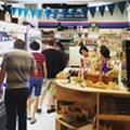 Konbini at East End Market closing Oct. 31