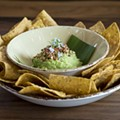 Rick Bayless' Frontera Cocina presents safe, well-executed Mexican dishes for junketeers and vacationers