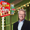 Jerry Springer will host The Price Is Right Live in Orlando