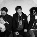 Road Trip: Clipping plays St. Pete Tuesday night