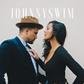 Pop duo Johnnyswim bring their sweet romance to the Beacham