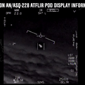 Navy pilots report UFO sightings in airspace between Florida and Virginia