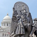 Satanic Temple doc 'Hail Satan?' gets a one-week engagement at Enzian starting this week
