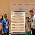 Orlando middle schooler Kaylan Patel places among top 10 in the National Geography Bee