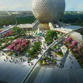 Disney responds to rumors that two Epcot pavilions are getting demolished