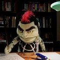Enzian to screen 'A Fat Wreck,' a puppet-driven documentary about punk label Fat Wreck Chords