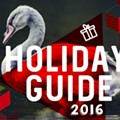 Orlando Weekly's Holiday Gift Guide 2016