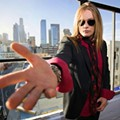 Hair metal hellraiser Sebastian Bach announces Orlando show right before Halloween