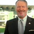 Mayor Buddy Dyer wants you to know he's growing a beard