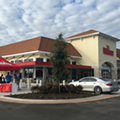 Anyone want to buy this Orlando Wawa for a mere $4.5 million?