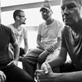 Veteran alt-rockers Helmet play the Social tonight