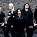 Travel back to the golden age of thrash with Flotsam and Jetsam at the Haven