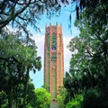 Bok Tower Gardens hosts old-timey holidays event