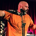 Rapper Sage Francis headlines the Social tonight