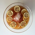 Fish House Punch: The holiday drink so strong it'll make you forget your mother-in-law