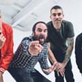 New Found Glory announce three-night Orlando stand for next year