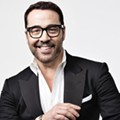 Orlando Improv hosts Jeremy Piven a year after multiple women came forward with sexual assault allegations