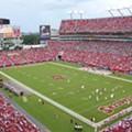 Florida lawmaker wants to get rid of stadium funding program