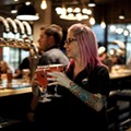 Goose Island takes over World of Beer Downtown for an exploration of wild ales