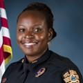 GoFundMe set up for family of slain Orlando police sergeant Debra Clayton