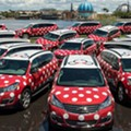 Disney World's Minnie Vans hit a major milestone as Lyft becomes WDW's official rideshare partner