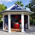Toy Story Drop! pop-up experience opens at Disney Springs