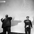 Fiery hip-hop supergroup Run the Jewels kick back and watch the world burn on new album