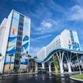 Universal Orlando's Surfside Inn is now open