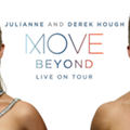 MOVE Beyond featuring Julianne and Derek Hough coming to Dr. Phillips Center