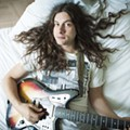 A look inside the floored genius of frazzled rocker Kurt Vile