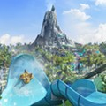 Universal Orlando sets opening date for Volcano Bay