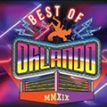 Vote for your local favorites in Orlando Weekly's Best of Orlando® 2019 readers poll