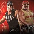 Hulk Hogan is opening a beach shop in Orlando