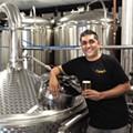 Vishal Chunilal had an 'iron resolve' to make Oviedo Brewing Co. happen