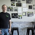 Ryan Manning's passion, experience and drive make MX Taco as authentic as any CDMX taqueria