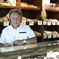 Backhaus konditor Benno Deifel says his baked goods emphasize German authenticity