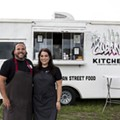 Yojan Gonzalez and Lisa Plasencia of A Lo Cubano Kitchen stay true to their roots and culture